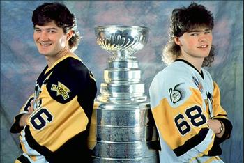 1992 Penguins