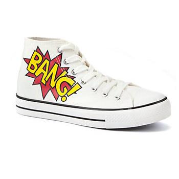 New Look sneakers, $15