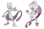 Preview preview pokemon x and y metwo and new mewtwo