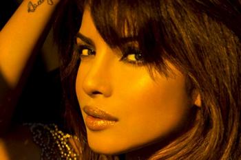 Priyanka is a singer and actress