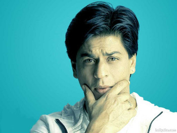 Shahrukh Khan is The King of Bollywood