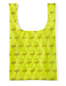 Modcloth yellow tote, $8.99