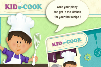 Find new recipes!