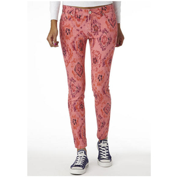 Delia's ikat jeans, $29