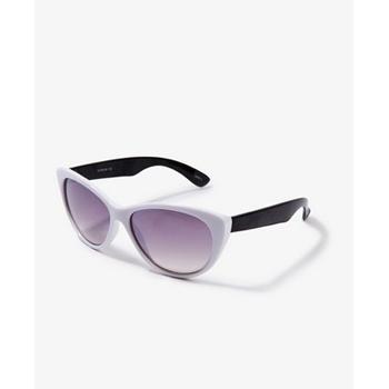 Forever 21 cat-eye sunglasses, $10