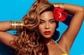 Beyoncé is the face of H