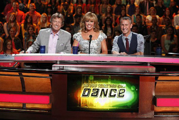 So You Think You Can Dance: Season 10, Week 7 :: The Top 20 Perform