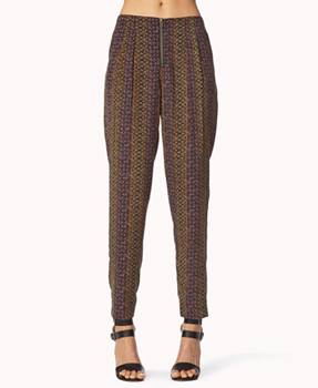 Forever 21 pants, $24