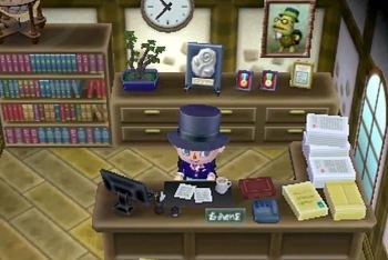 Work as the Mayor!