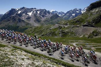 All about the Tour De France