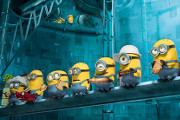 Preview despicable me 2 pre