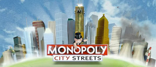 Monopoly City Streets Review