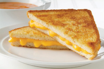 Grilled Cheese - yes please!