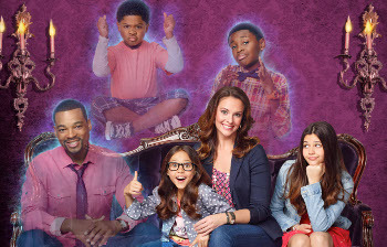 The Haunted Hathaways premieres July 13th
