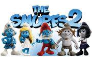 Preview the smurfs 2 pre