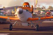 Preview planes pre