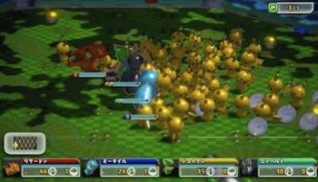 So...many...Pokémon.