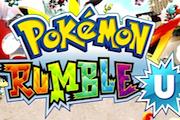 Preview pokemon rumble u preview