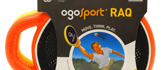 Loving playing sports outdoors? Check out the OgoSport RAQ Review!