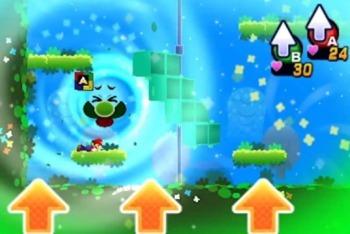 Explore Luigi's Dream World!
