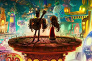 Preview the book of life pre