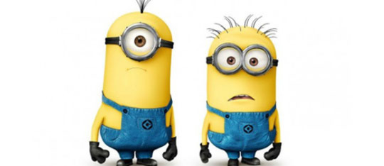 Feature despicable me feat