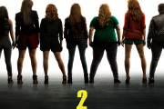 Preview pitch perfect poster pre
