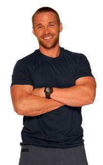 TV's Toughest Trainer Chris Powell