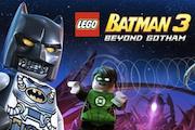 Preview lego batman preview