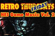 Preview retrothursday nesmusic vol2 preview