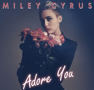Adore You is sappy but sweet