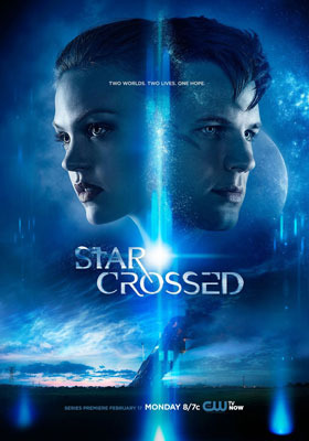 Star Crossed Poster