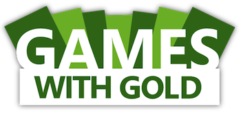 Free Games with Xbox Live Gold
