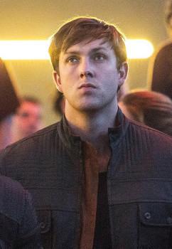 Christian Madsen as Al