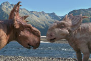 Preview walking with dinosaurs pre