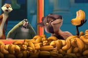 Preview the nut job pre