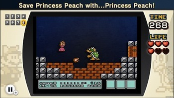 Nes Remix 2 offers lots of twists on old favorites.