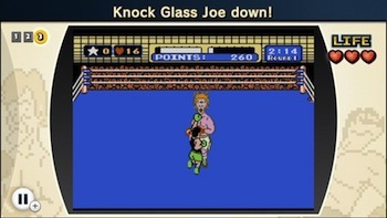 Lay the smack down as Little Mac