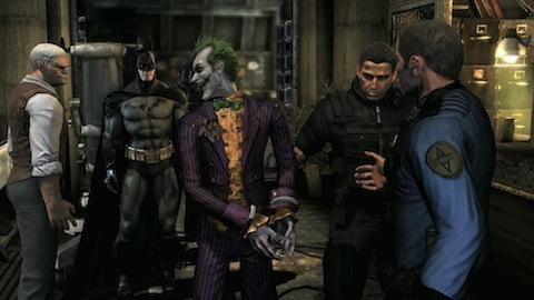 DC's greatest Detective, Batman