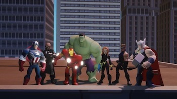 Which Avenger is your favorite?