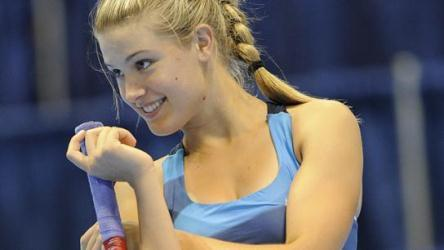 Genie is known for her aggressive tactics on the court