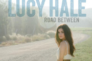 Preview lucy hale road between album cover art preview