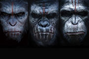 Preview dawn of the planet of the apes review pre