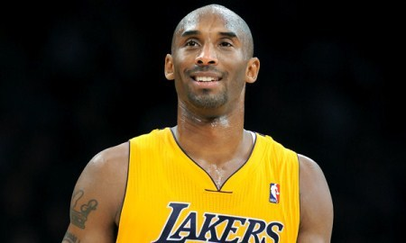 Smile Kobe, you are stinking rich