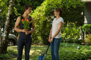 Preview fault in our stars romance pre