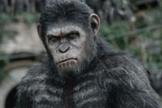Preview dawn of the planet of the apes pre