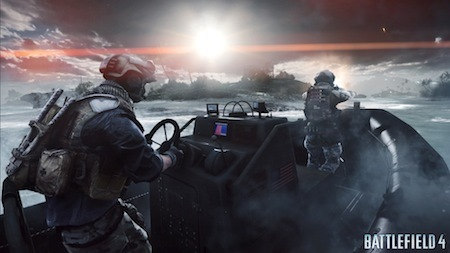Oh ya, you also get unlimted access to Battlefield 4...