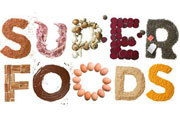 Preview superfoods pre