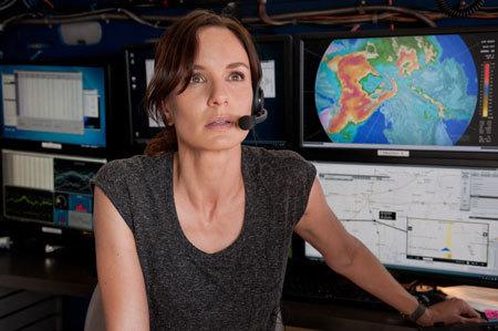 Sarah Wayne Callies as Allison