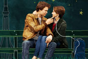 Preview fault in our stars blu ray pre